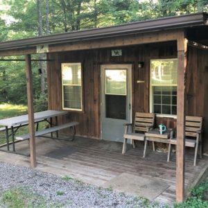 Kentucky Cabin