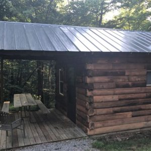 Papa's Place Cabin